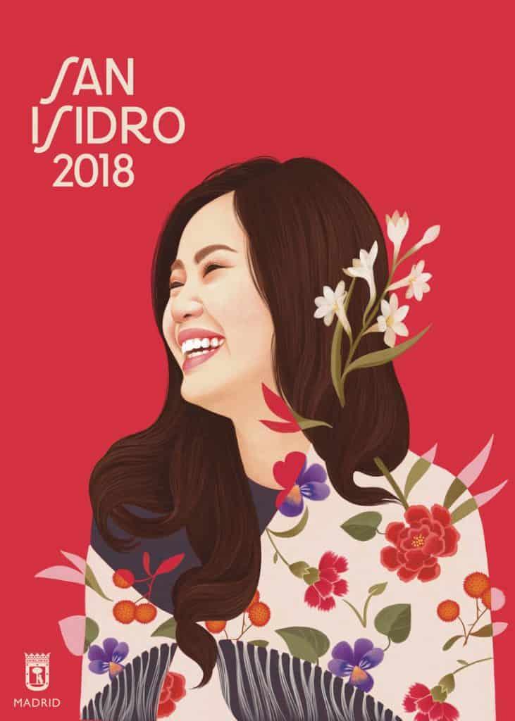 San Isidro 2018 - Programación y Alojamiento