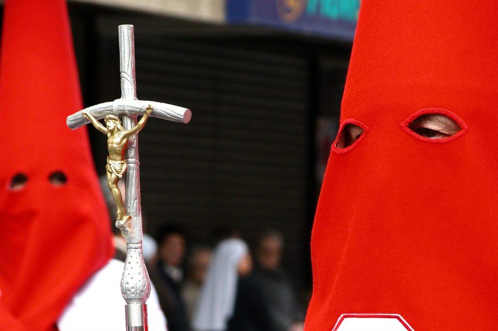 Sábado Santo en Madrid