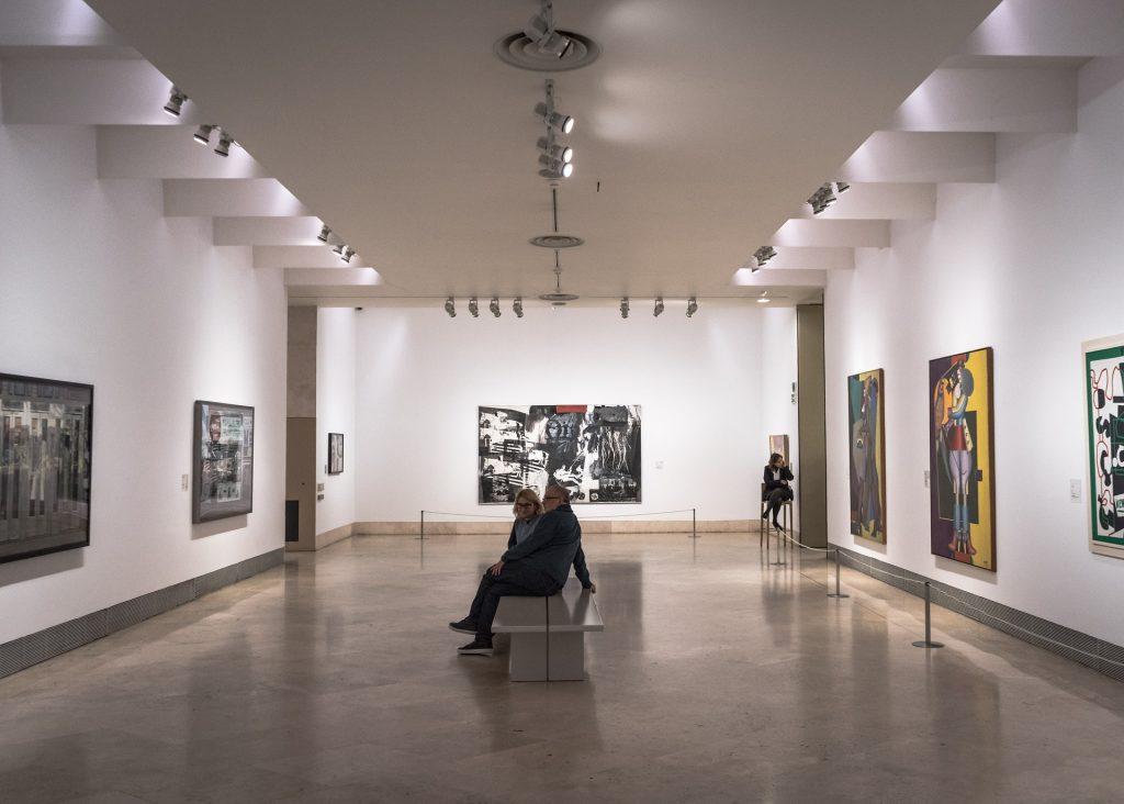 De Museos por Madrid