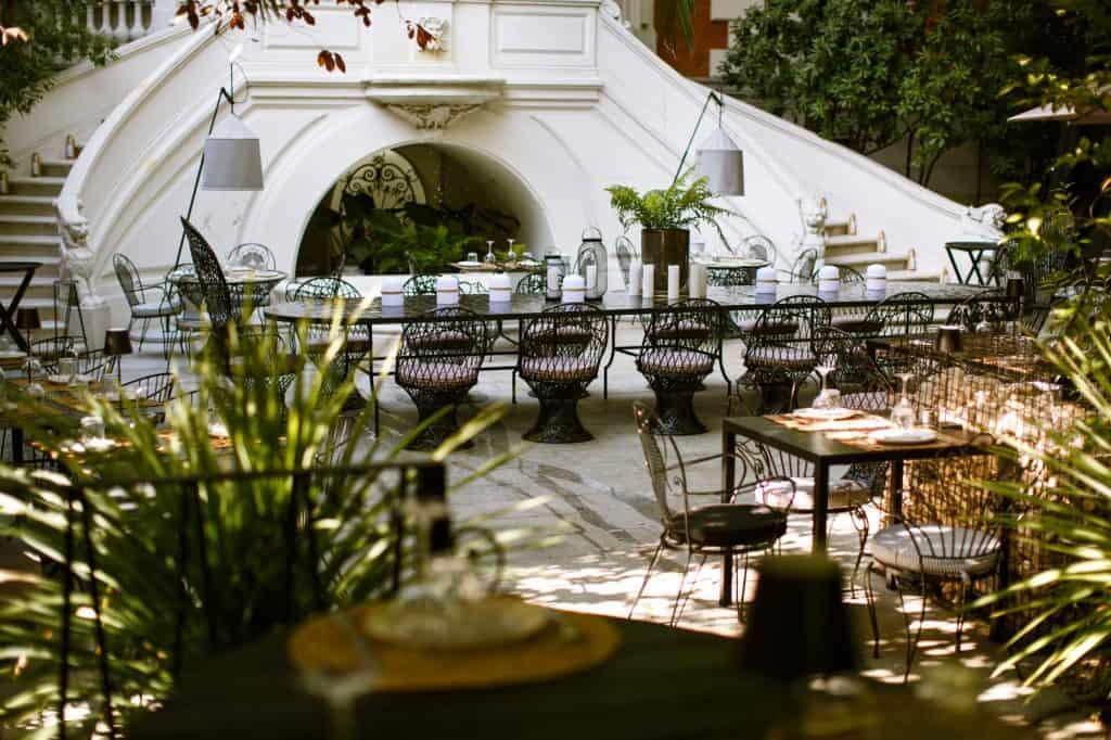 Las 5 mejores terrazas de Madrid Raimunda